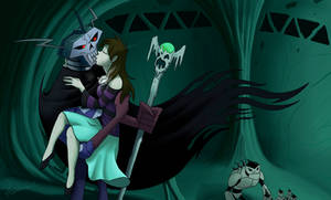 The Dark Lord's Princess