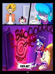 The Mystery Skulls Misadventures: 'Wounds' pg13