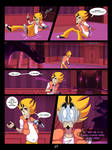 The Mystery Skulls Misadventures: 'Wounds' pg17