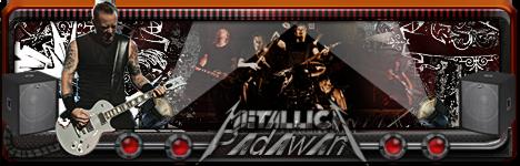Metallica Firma by 1Fenix1