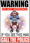 Earthbound Hippie Poster