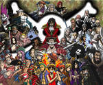 TSoutherland One Piece Tribute
