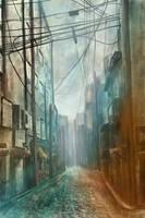 City by unikatdesign