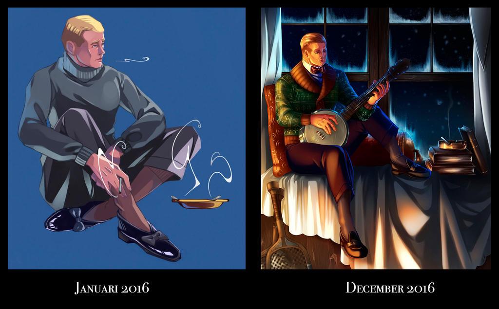 2016 Improvement by Kipip