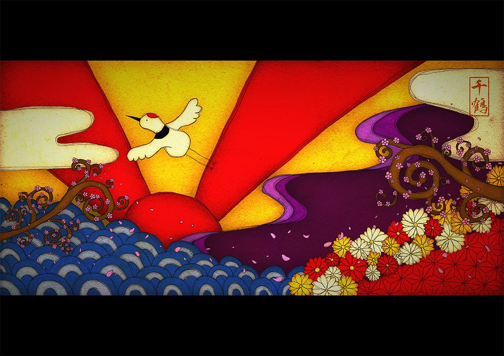 Sunrise by kodama-alternative
