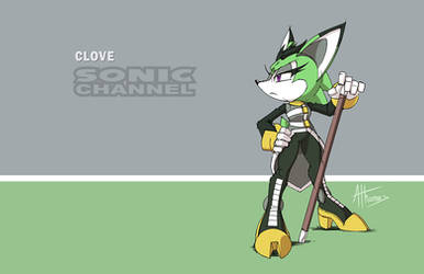 Clove Sonic Channel