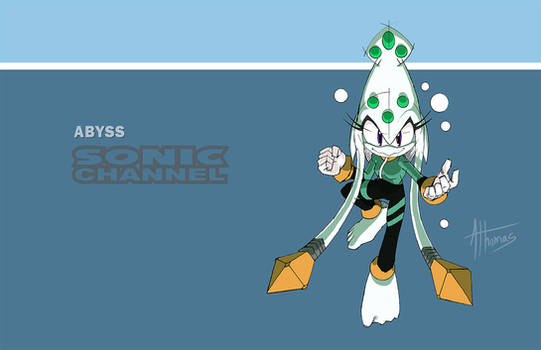 Abyss Sonic Channel