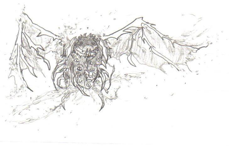 The Veleek by animorphs