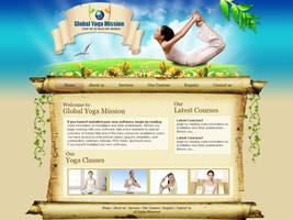 yoga by designhood
