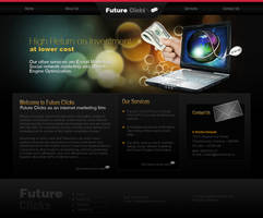 future click