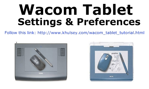 Tutorial: Settings by Tablet-Tutorials