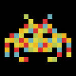 Space Invaders On Drugs
