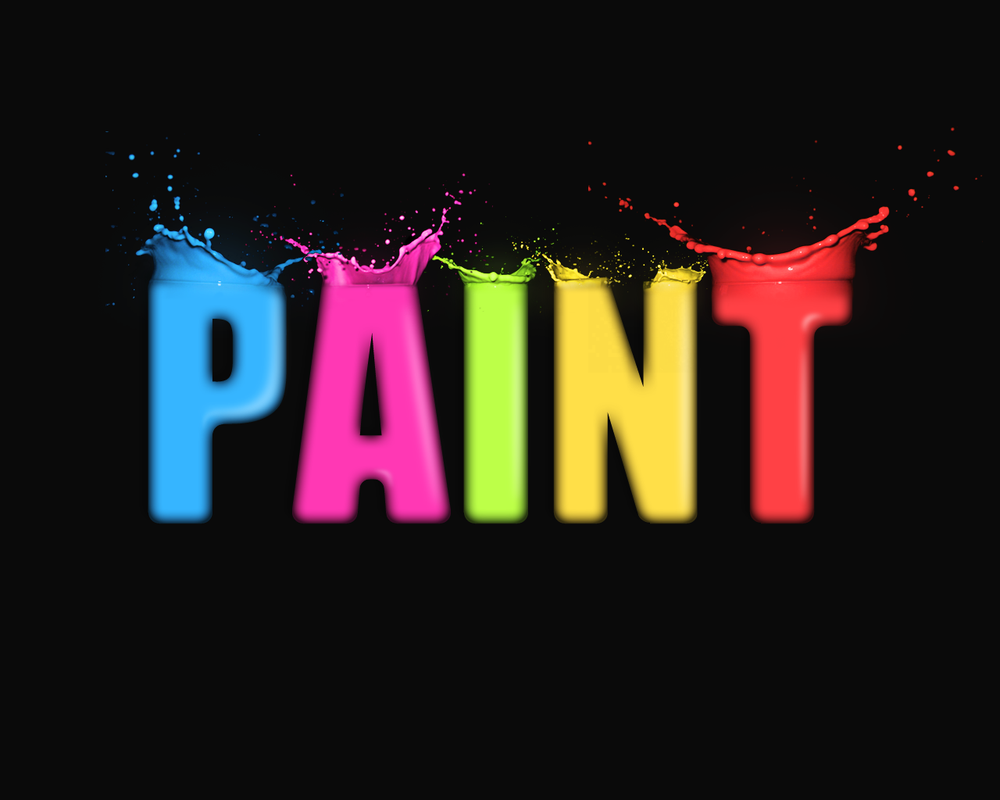 Paint by GRlMGOR