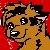 My New Floyd Wolf Avatar :3 by That-Wacky-Whovian