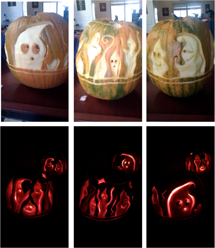 2012 Pumpkin Carving 4 by Dani-the-Naiad
