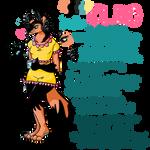 Cleo!! by friskwhisk