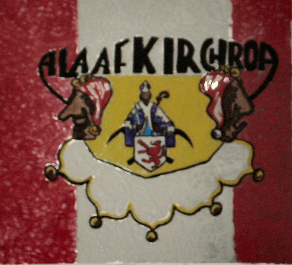 kirchroa alaaf by half-angelic