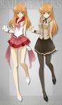 Sailor Moon OC [New Mars]