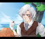 Fake Screenshot xD by Lulapuri