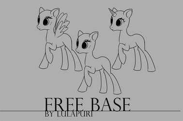 Free MLP Base