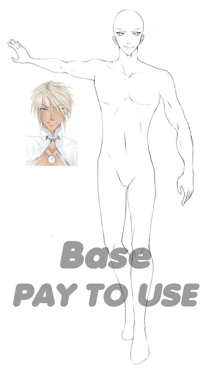 PTU Male Base 03