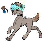 [CLOSED] DOG ADOPT