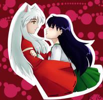 3 - Romance InuKag by SakuraNishiwaki