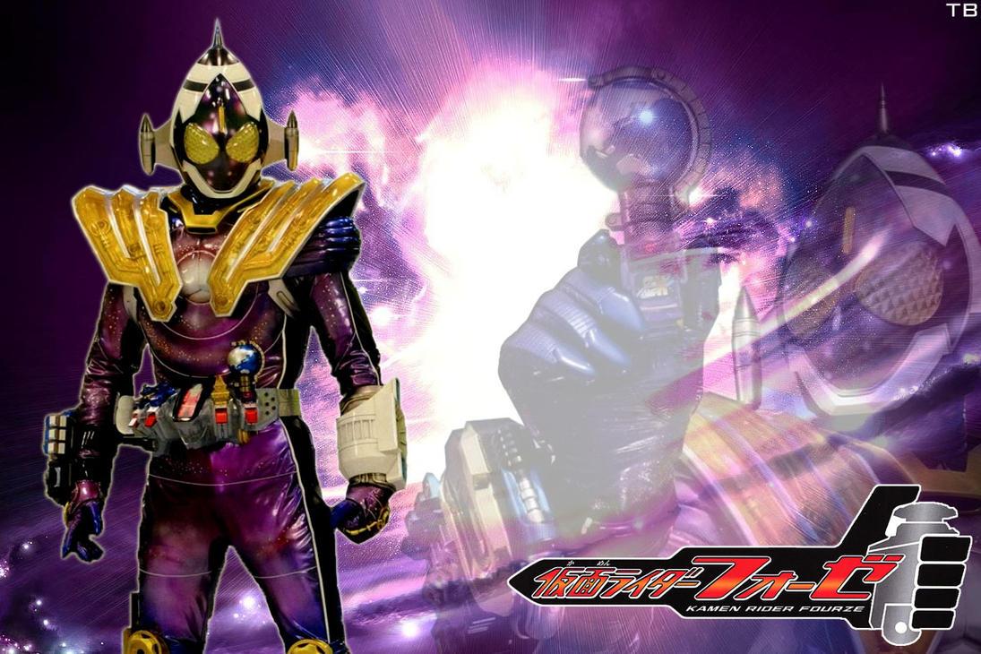 Watch Kamen Rider Fourze Full Movies Online - firmfiles