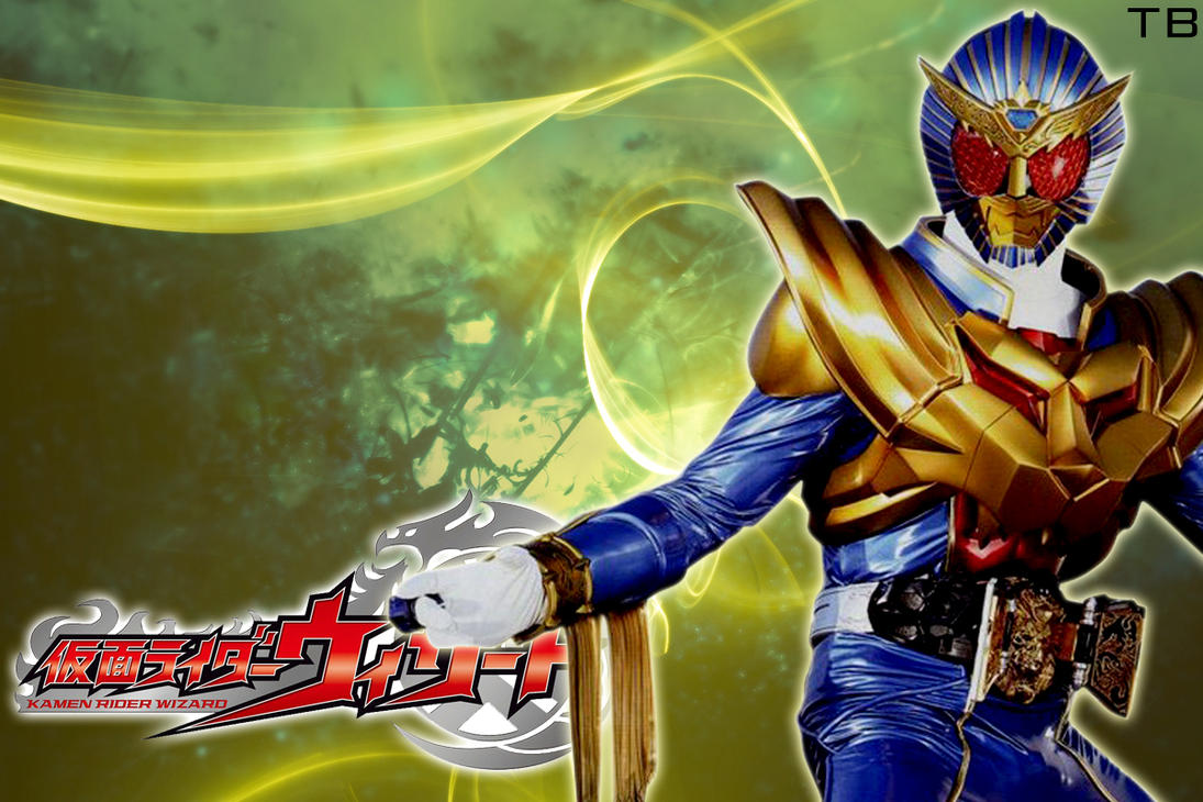 Kamen Rider Beast Hyper Wallpaper by TouchboyJHero on DeviantArt