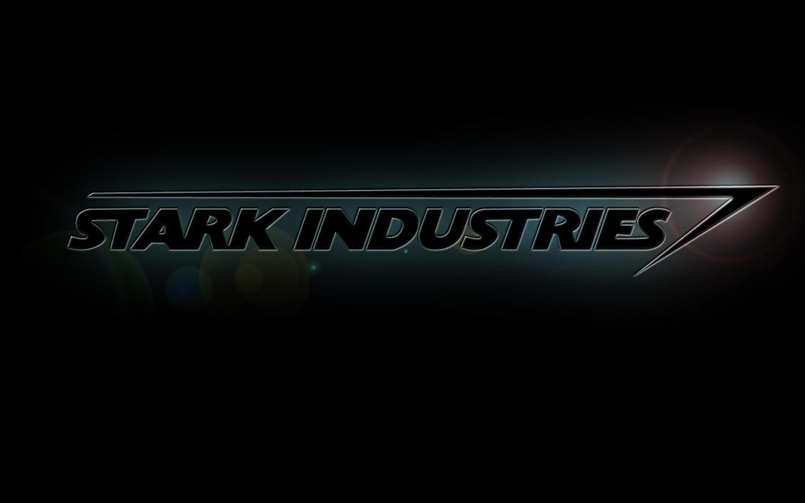 Stark Industries Logo Wallpaper Ver By TouchboyJ Hero