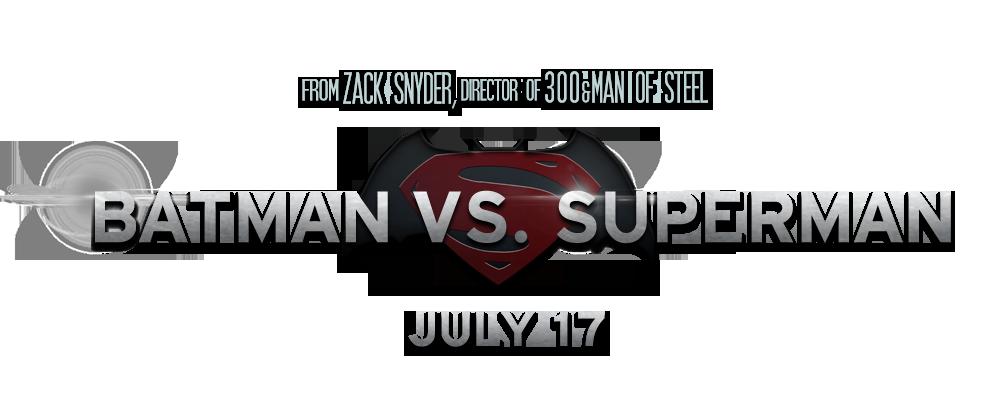 Batman Vs Superman Logo By TouchboyJ Hero