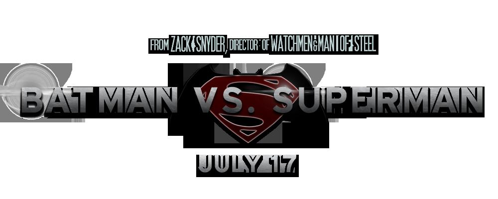 Batman Vs Superman Logo V2 By TouchboyJ Hero
