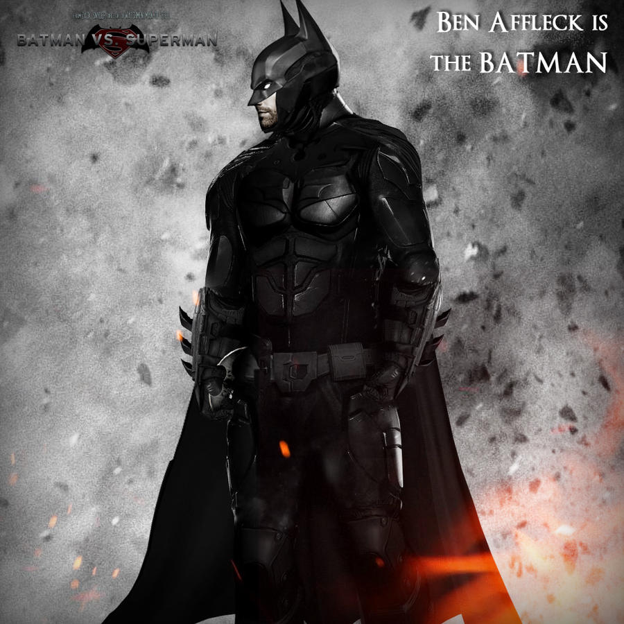 Ben affleck as batman concept by touchboyj hero on deviantart - Ben affleck batman wallpaper ...
