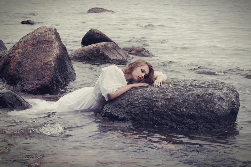 Ocean soul by eemotional