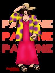 Street Casual Pauline