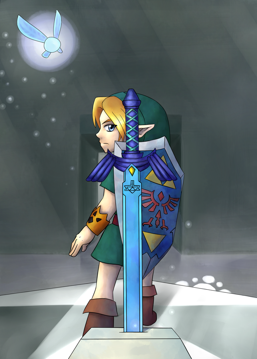 Fate by Knight-Dawn