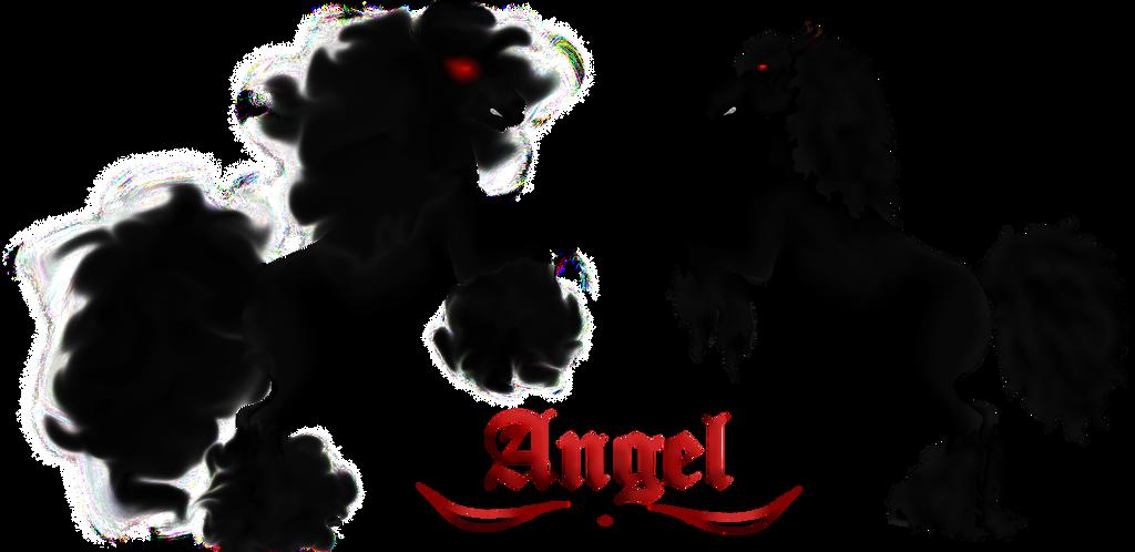 Angel by Goldbeauti
