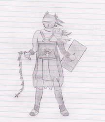 Runescape Full Bandos Armor By Zdp69 On Deviantart