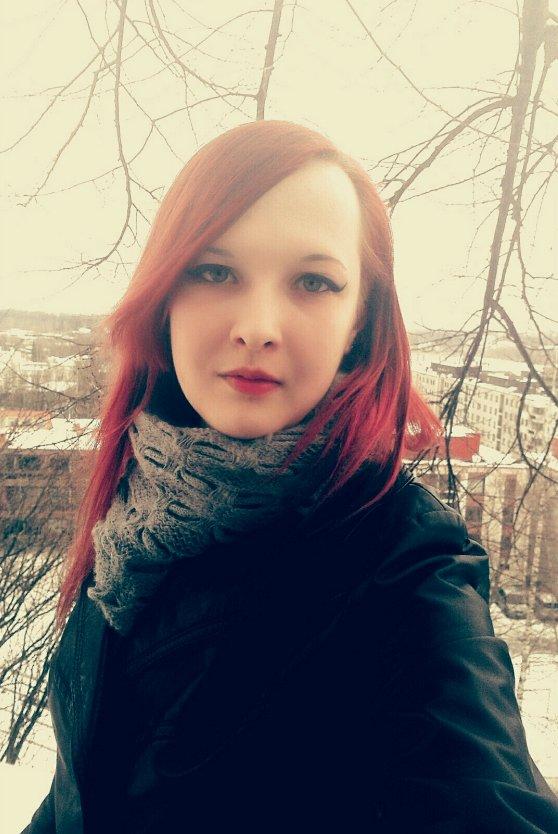 Niittylilja's Profile Picture