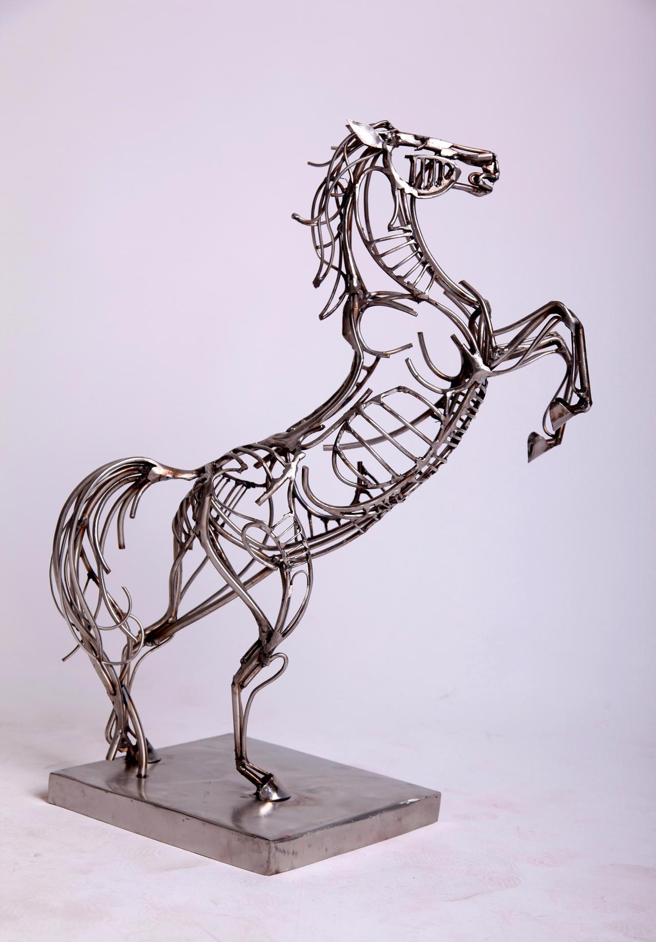 Prancing Horse by arifcekderi