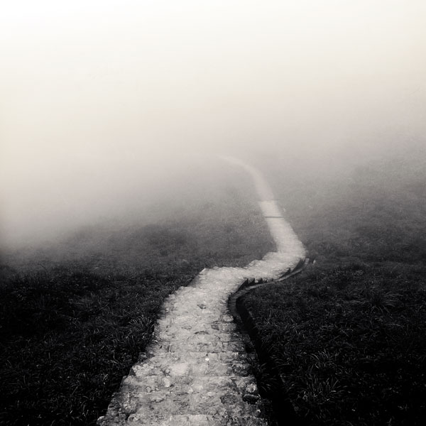 The path by GillesMaselli