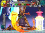 Knight,Shadow,SapphireVsUmbra,Vicious,Dj[GamePic4]