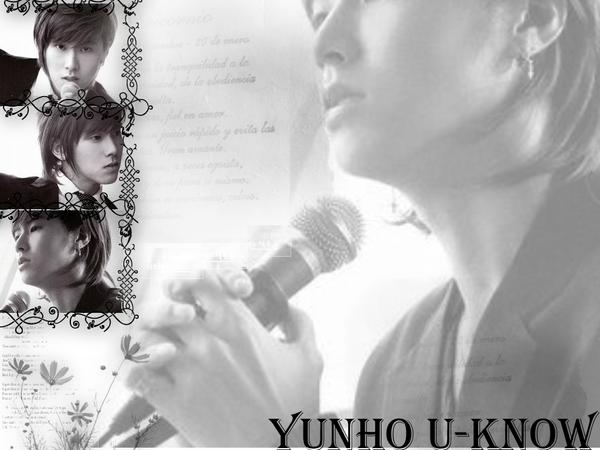 Yunho by Dir-En-K