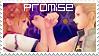 KH: Promise? by madoka-chuu