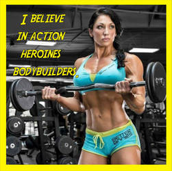 Action heroines bodybuilders01 by wyattx
