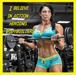 Action heroines bodybuilders01