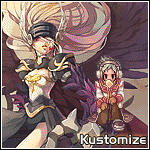Avatar for Talon-RO forums by dotKustomize