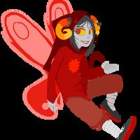 HS -God Tier Aradia by Yobot