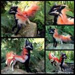 Kalani - Poseable Art Doll Trade more photos