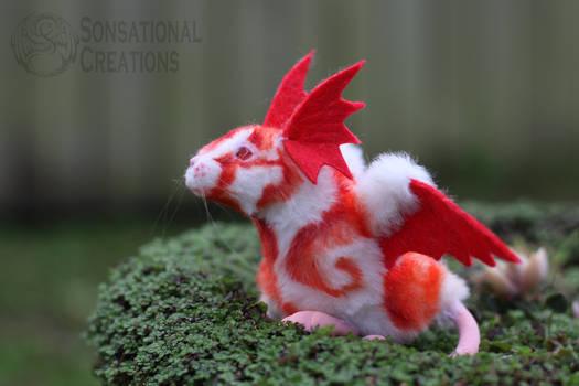 Rat Dragon #6